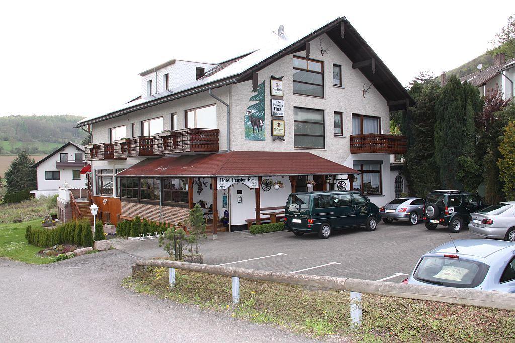 Hotel Pension Resi Am Kreuzberg   Beverungen