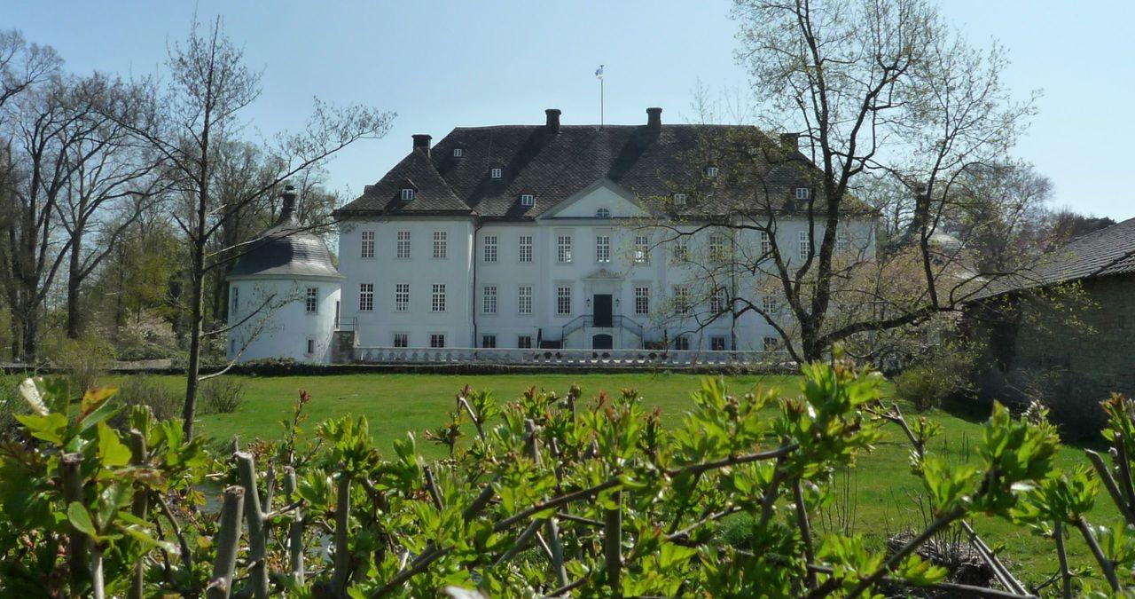 Steinheim Stadte Entdecken Lieblingsplatze Kulturland Kreis Hoxter